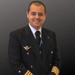 Tripulante de Cabina - Ivan Chirivella profile